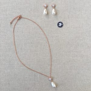 Collier « Charlotte »