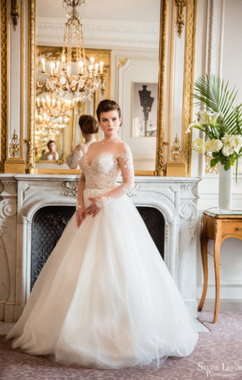 Inspiration mariage couture